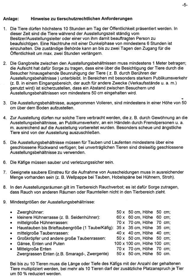 savoboe_tierschutz_anforderungen